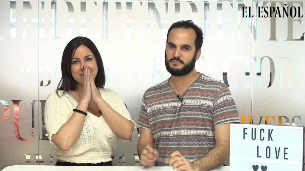 Lorena G. Maldonado y Javier Zurro destrozan tus clásicos de San Valentín.