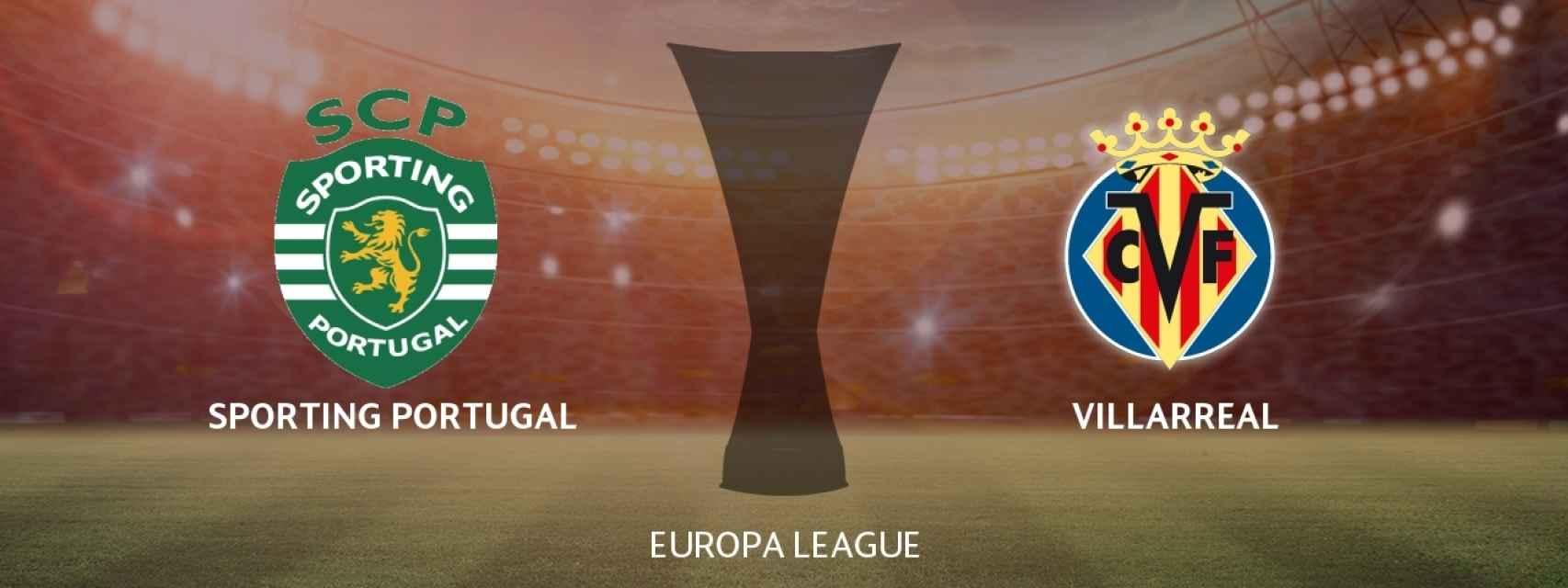 Sporting de Portugal - Villarreal