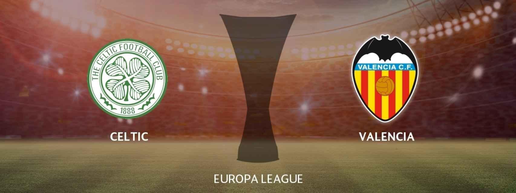 Celtic - Valencia