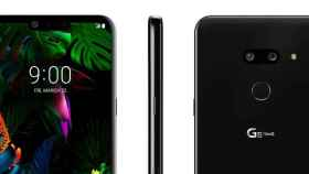 Nuevas fotos del LG G8 ThinQ demuestran su escasa evolución