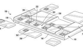 Google patenta nuevos móviles modulares: Project Ara sigue vivo