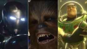 Iron Man, Chewbacca y Buzz Light Year, unidos contra el bullying
