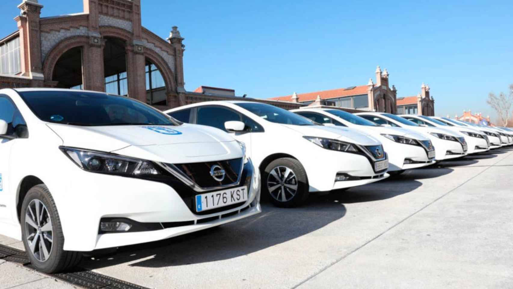 madrid coches electricos 3