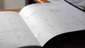 Organizar nuestro día a día es imprescindible para no sumirnos en el caos