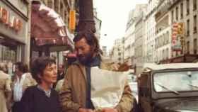 Cortázar y Carol Dunlop, su gran amor.