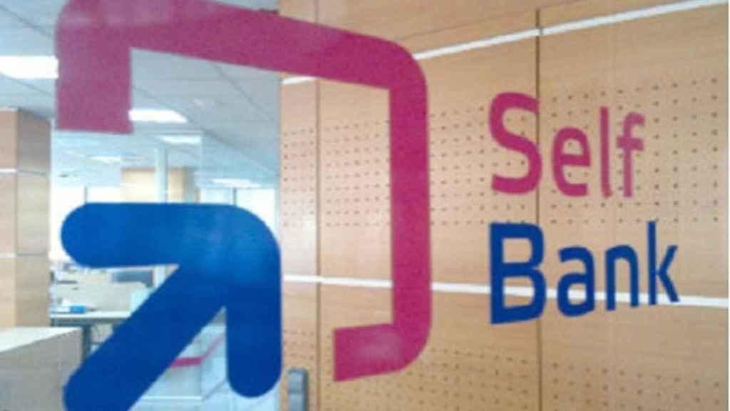 Antigua sede de Self Bank.