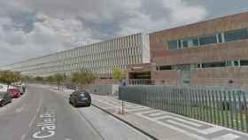 Instituto de Medicina Legal de Málaga, en la Ciudad de la Justicia