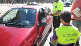 guardia civil control trafico 1