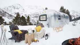 Schweppes Airstream Experience