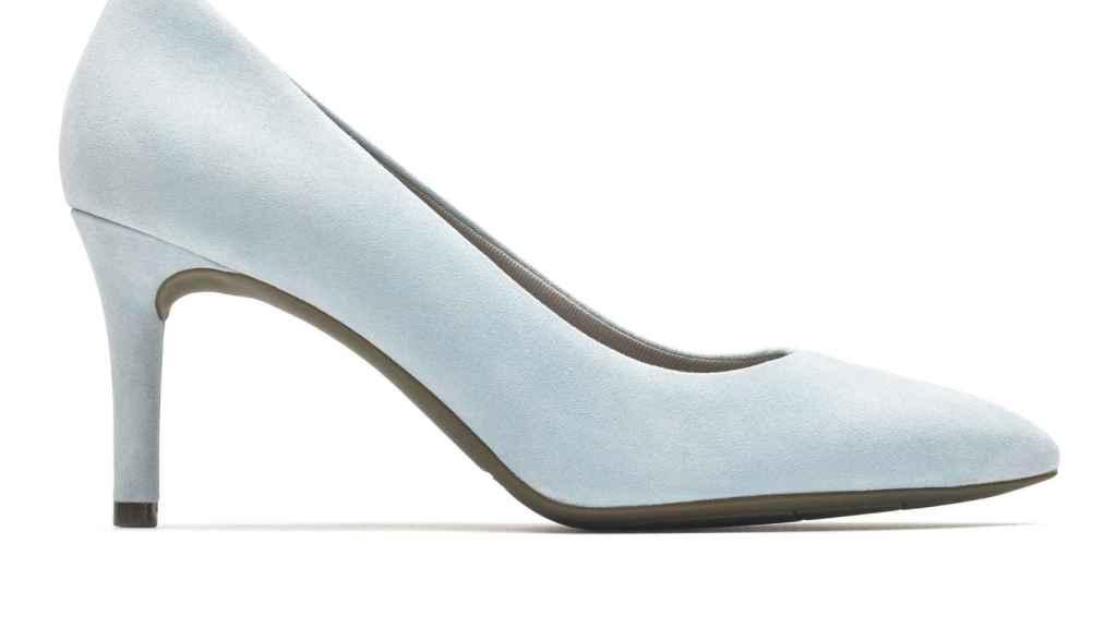 Zapato con tacón para mujer de la marca Rockport