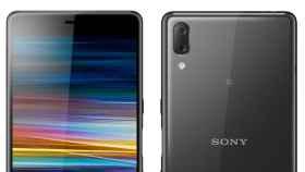 El nuevo móvil barato de Sony se filtra: este es el Sony Xperia L3