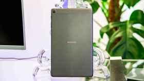 Samsung Galaxy Tab 10.1 (2019), tablet accesible y de gran pantalla