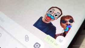 Cómo hacer stickers de WhatsApp perfectos de tus retratos