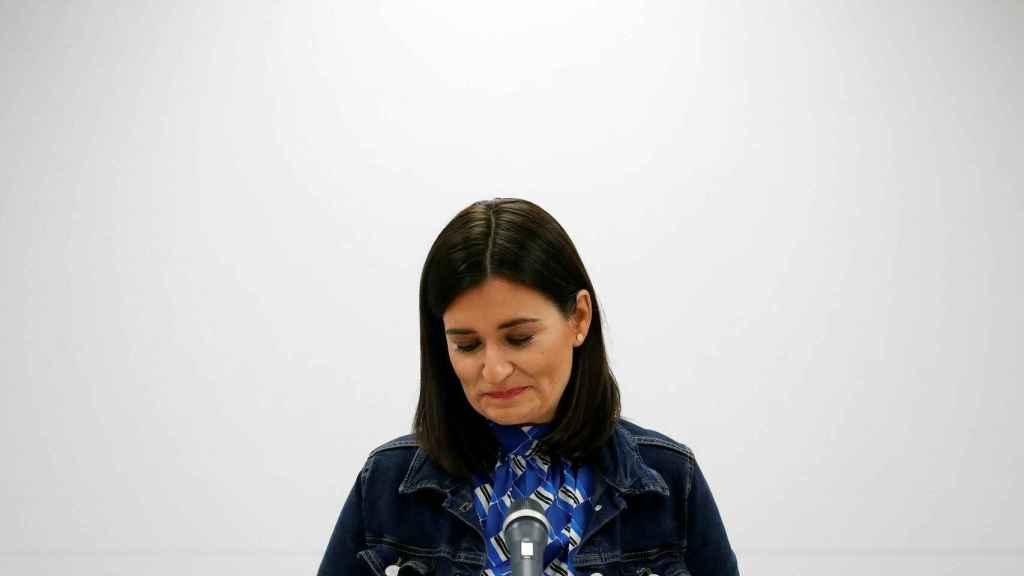 Carmen Montón, exconsejera de Comunidad Valenciana y exministra de Sanidad.