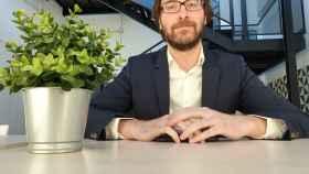 Carlos Mateo, presidente de la Asociación Española de Start-ups.