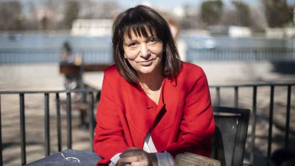 Carolina Bescansa, socióloga y diputada en dos legislaturas.