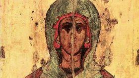 Santa Juliana de Nicomedia.