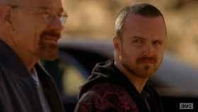 Aaron Paul, confirmado en la película secuela de 'Breaking Bad'