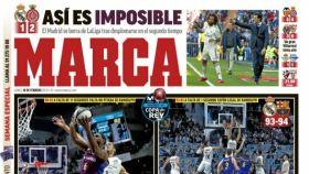 Portada de Marca (18/02/2019)