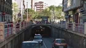 tunel labradores valladolid 1