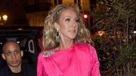 Céline Dion, la artista a la que sus exrepresentantes reclaman dinero, en una imagen de archivo.