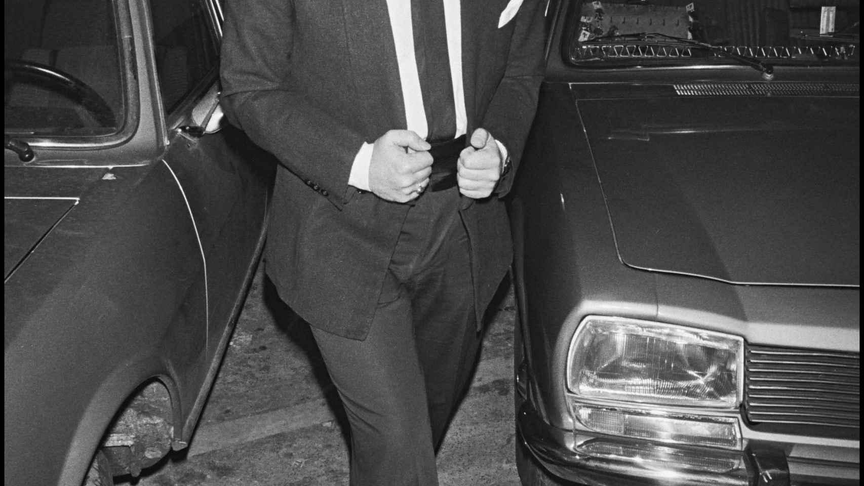 Karl Lagerfeld, del inicio de su leyenda al adiós para siempre: su vida, en imágenes