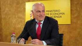 José Manuel Campa, presidente de la EBA.