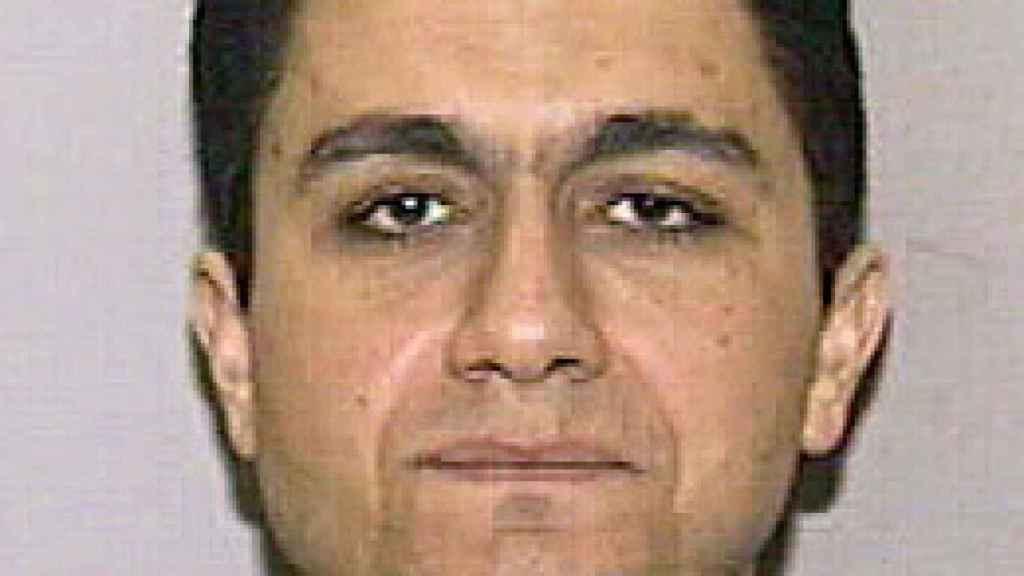 Mohamed Atta, en la fotografía que difundió el FBI estadounidense.