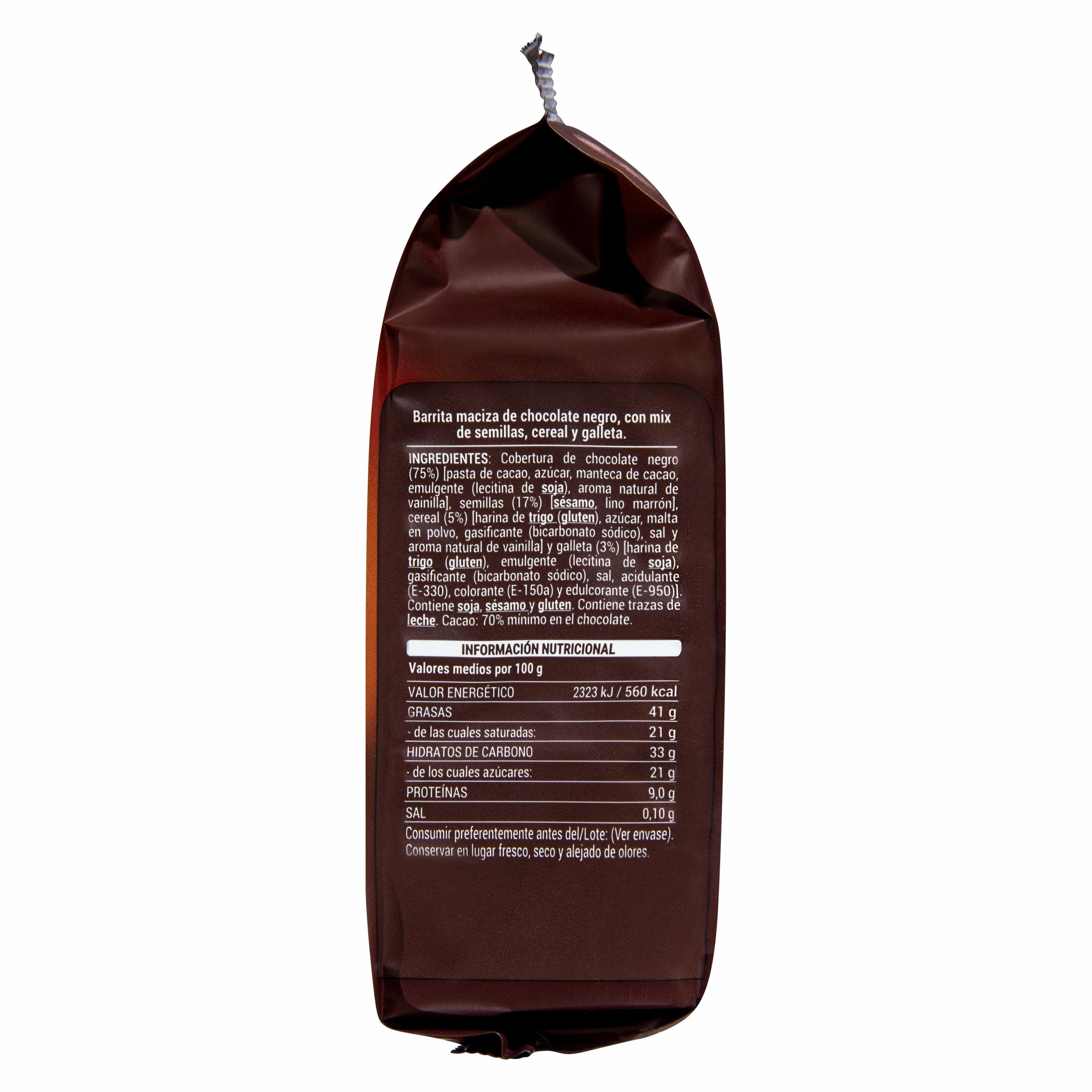 mini-barritas-chocolate hacendado