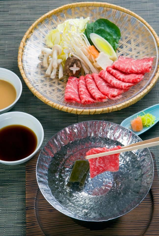 Miyama - shabu shabu