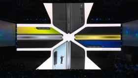 Samsung Galaxy Fold: el móvil plegable era esto
