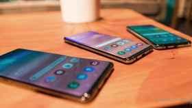 Probamos los Samsung Galaxy S10, estas son nuestras impresiones