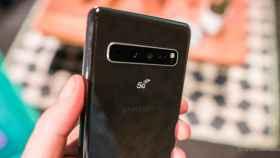 Samsung Galaxy S10 5G: así es el S10 con conexión futurista