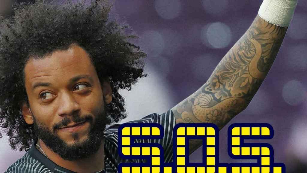 La portada de El Bernabéu (20/02/2019)