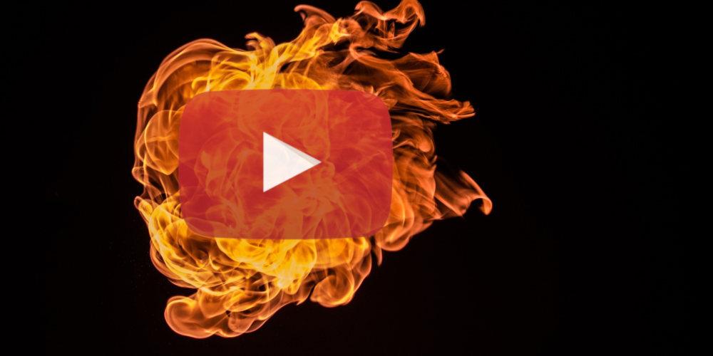 youtube fuego
