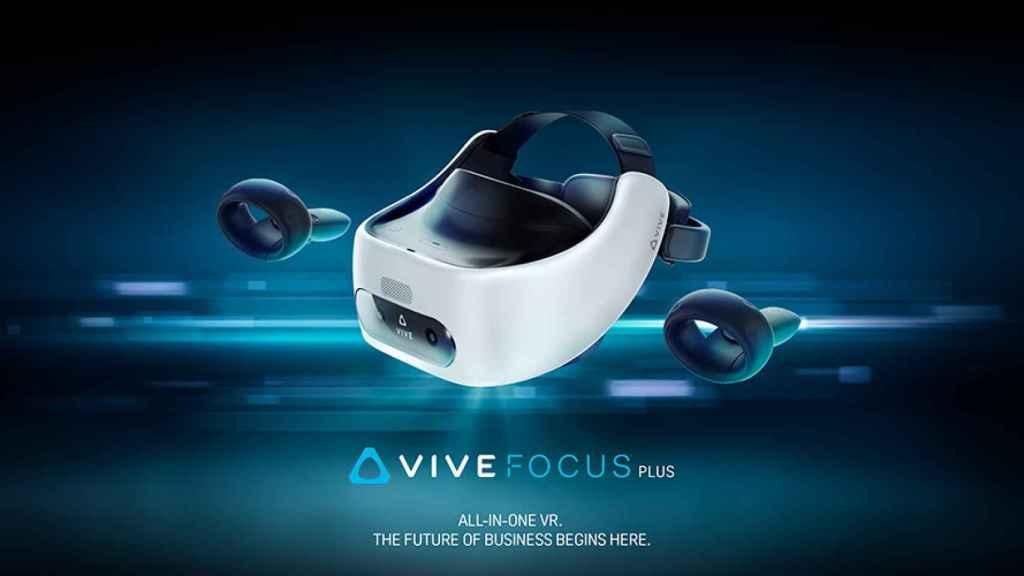 HTC-Vive-Focus-Plus-portada