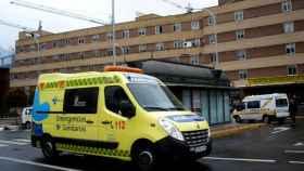 ambulancia-112-hospital-salamanca