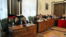zamora pleno ayuntamiento (2)