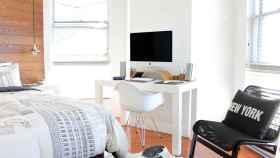 Los pequeños espacios son un gran reto a decorar