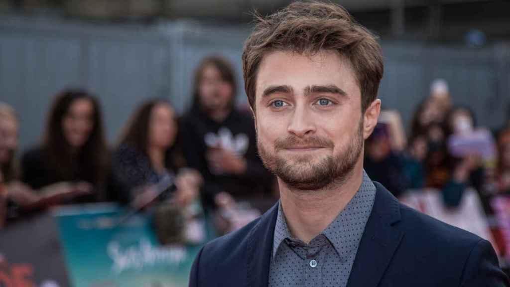 Daniel Radcliffe en imagen de archivo.