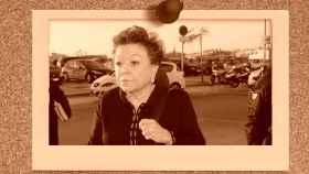 María Navarro en montaje JALEOS.