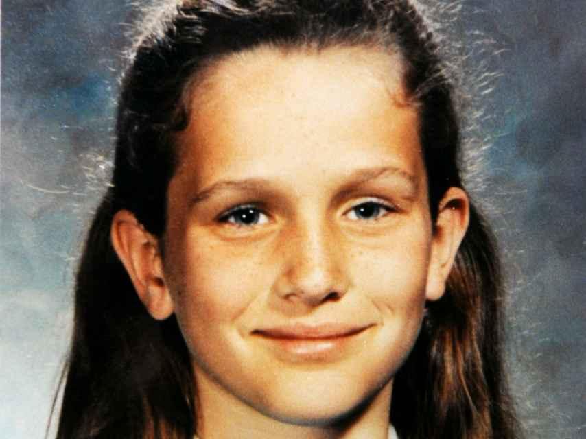 Linda Ann O'keefe, desaparecida el 6 de julio de 1973.