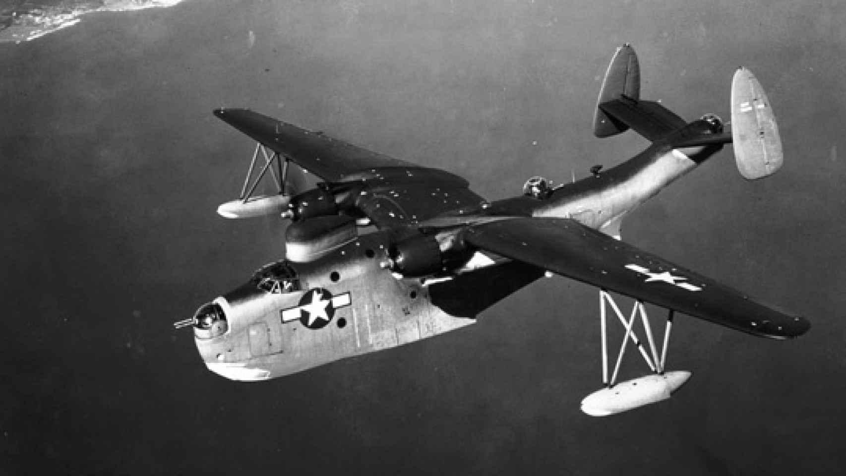 Vuelo 19 El Escuadrón De Bombarderos Que Dio A Conocer El Triángulo De Las Bermudas