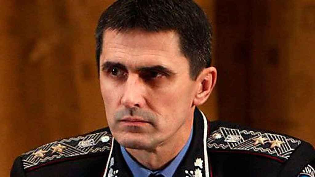 La noticia la dio Vitaly Yarema, Fiscal General de Ucrania