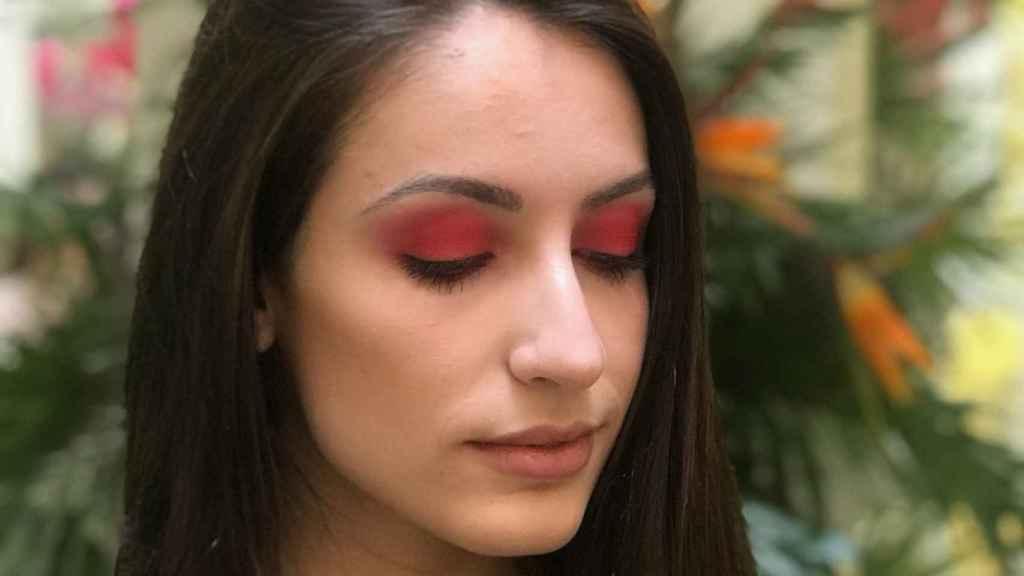 Imagen cedida por Nyx Cosmetics.