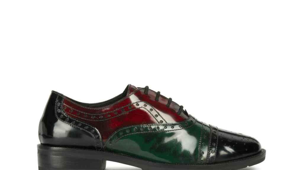 Zapatos para mujer de la nueva colección de Geox.