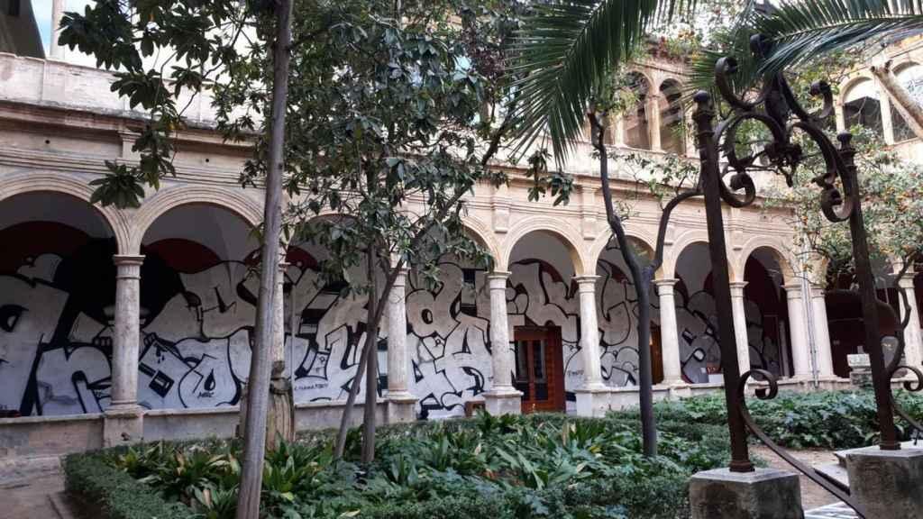 Centro del Carmen de Valencia