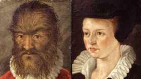 Petrus y Catherine