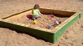 sandbox arena juego