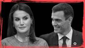 La Reina Letizia y Pedro Sánchez tienen vidas paralelas